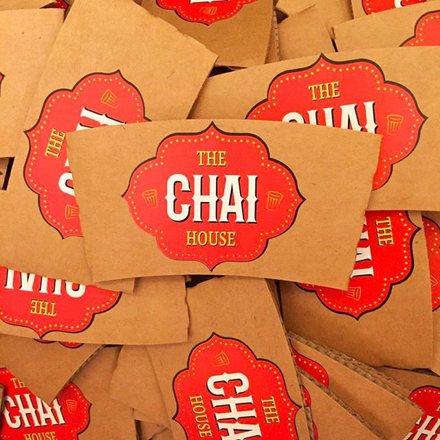We are getting ready to serve you the best cup of chai this Saturday May 20th 11am-8pm at HTO Park @towaterfront. Are you ready for us? #chaiwali #chaiaddict #chaiislife #chai #chaiTO #samosa #chaiandsamosa #thechaihouse #waterfrontmarket