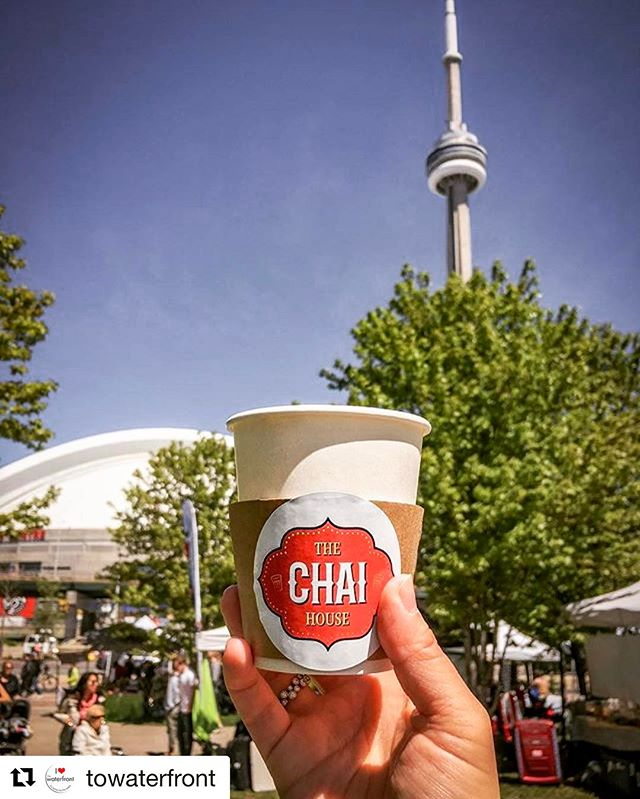 Thanks for the love @towaterfront #repost