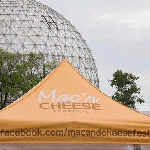 The Chai House will be serving delicious, mouth watering, flavourful mac and cheese samosas at @macandcheesefestival June 2-4 this year at the @ontarioplace #macandcheesefest #thechaihouse #chaiislife #ontarioplace #samosa #chaiTO #chaibae #chaiandsamosa