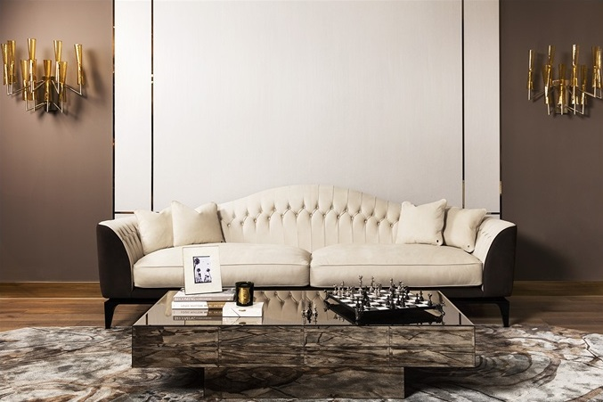 Freyr Sofa by The Sofa and Chair Company
