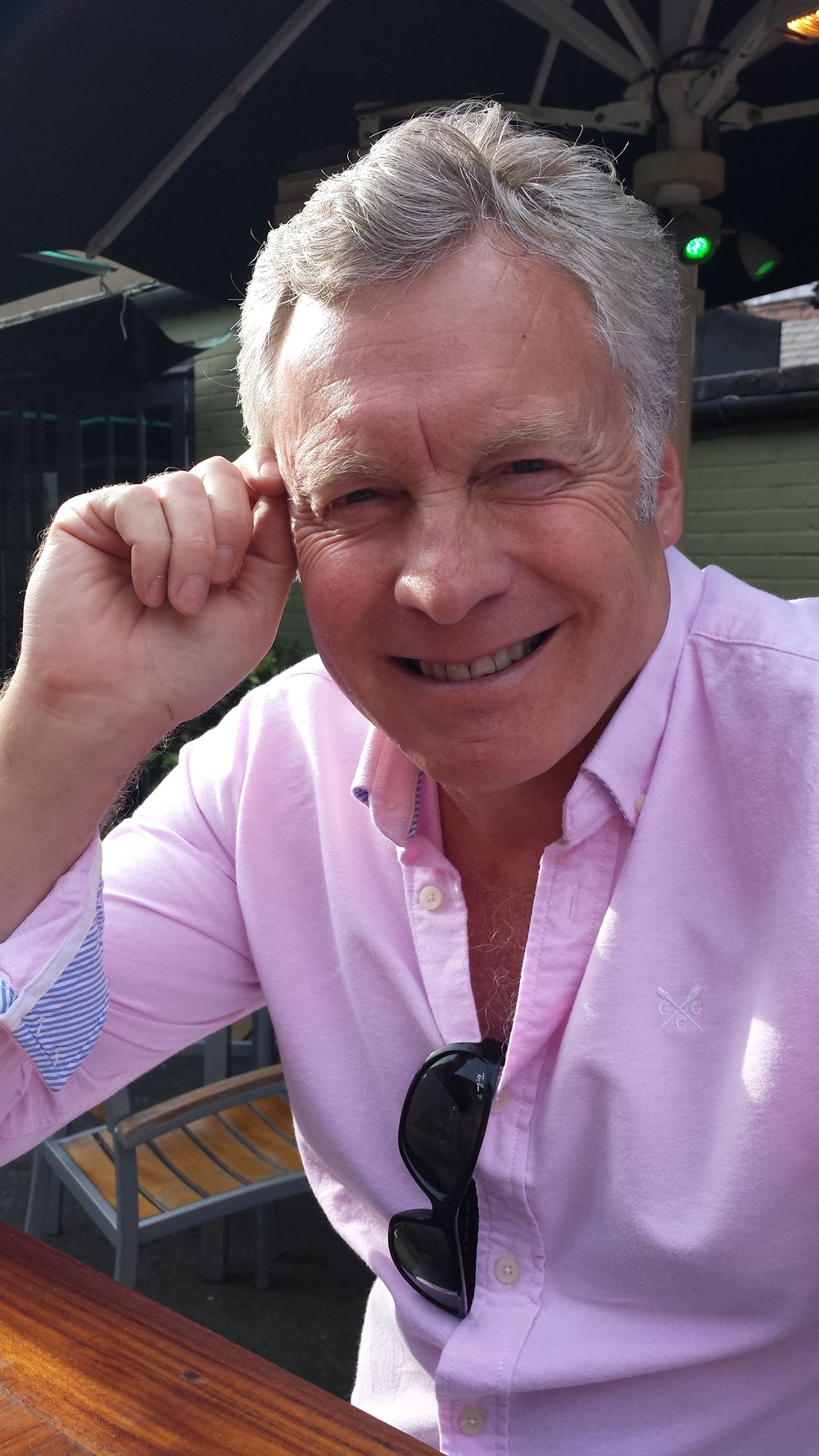 Tony Fisher - Associate - Tony is the Founder of the Iridium Luxury Lifestyle Club and supports Susan with the implementation of interior design projects for Iridium Luxury Interiors.Tony's previous roles have been various and includes the establishment of the Federation of Crafts and Commerce, an SME support organisation in early 1980s; managing a luxury Corporate Events division of a high-end tour company and operating a corporate well-being company which also pioneered 'healthy vending' in the workplace, schools and universities.Over the past three years, Tony has worked with numerous high-end luxury brands internationally, including furniture and home-related products, property, art, watches, jewellery, superyachts, luxury cars and private jets.