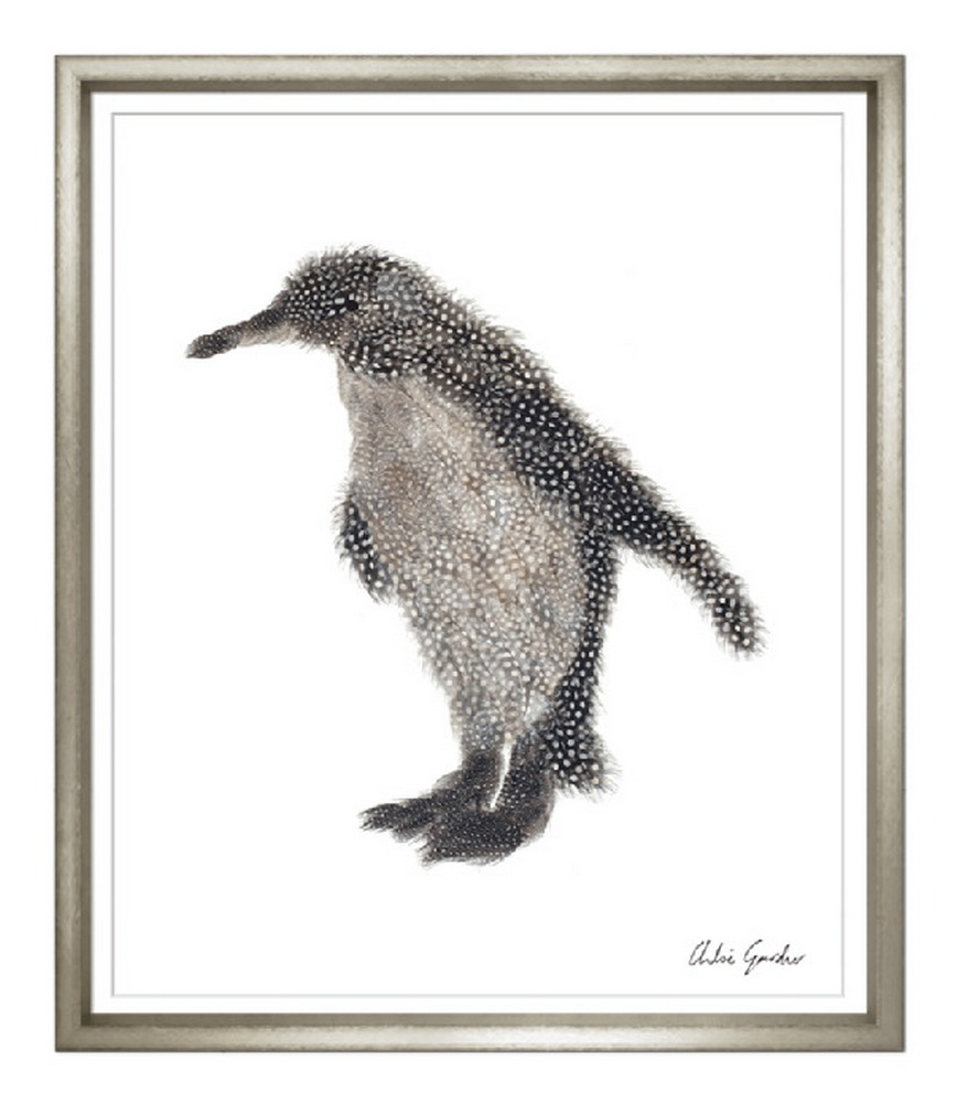 Penguin - Chloe Gardner