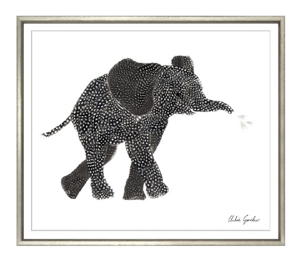 Elephant - Chloe Gardner