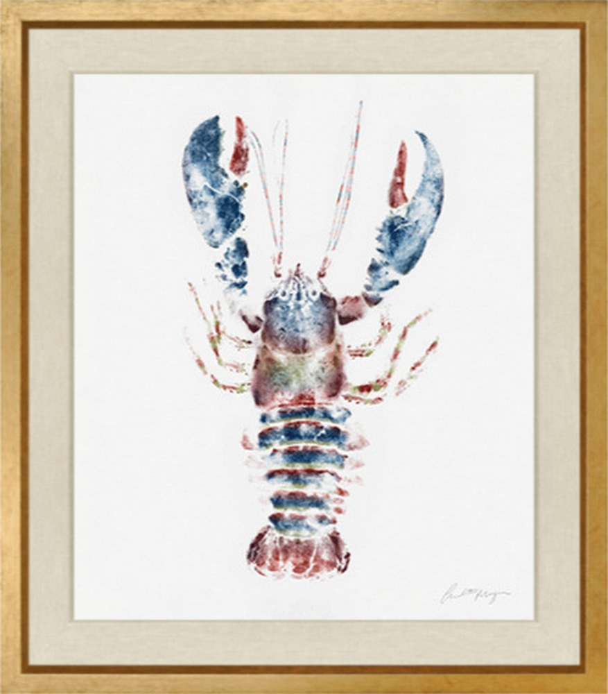 Lobsters - Charlotte Morgan