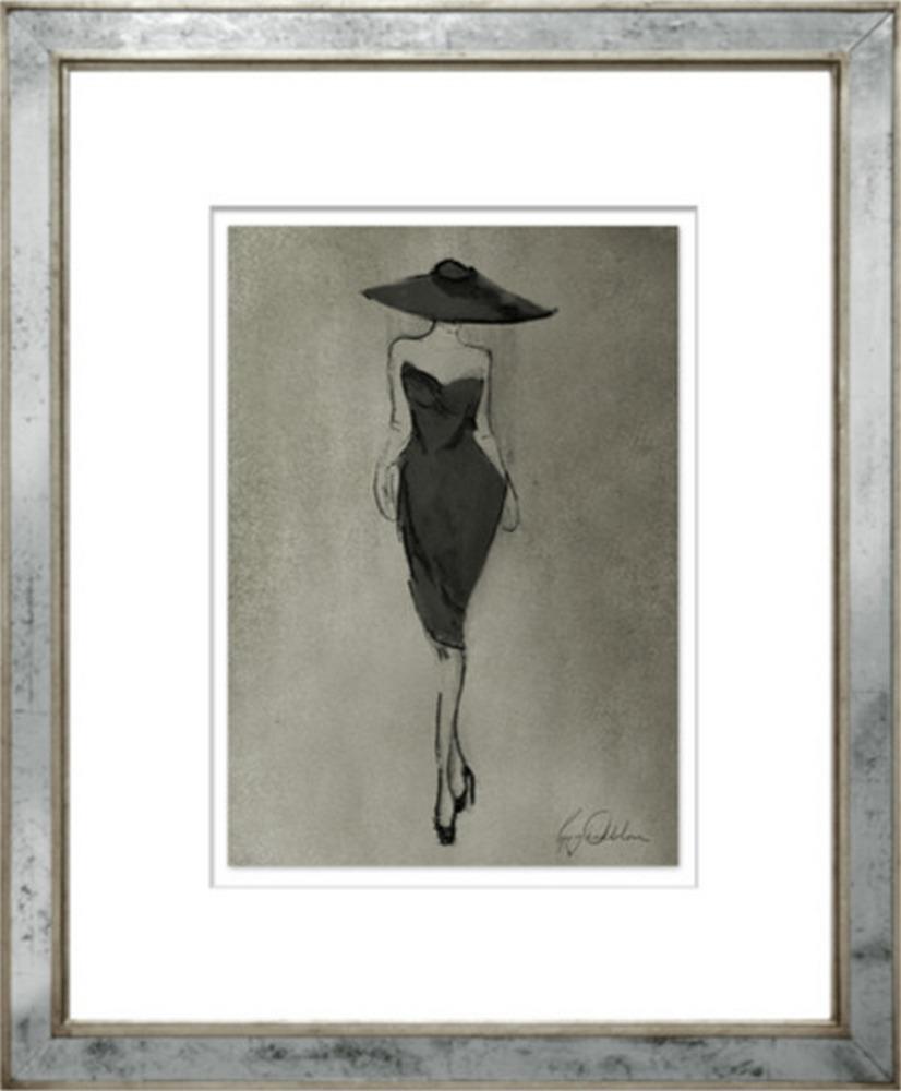 Fashion - Poppy Waddilove