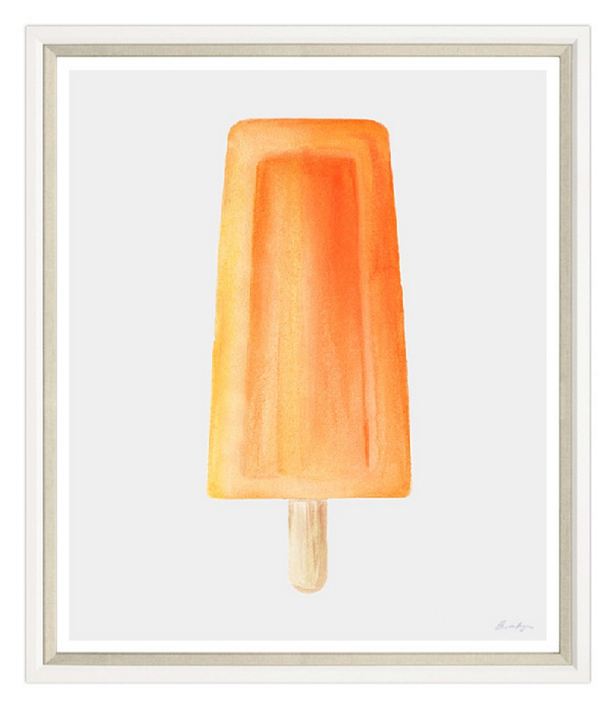 Popsicles - Charlotte Morgan