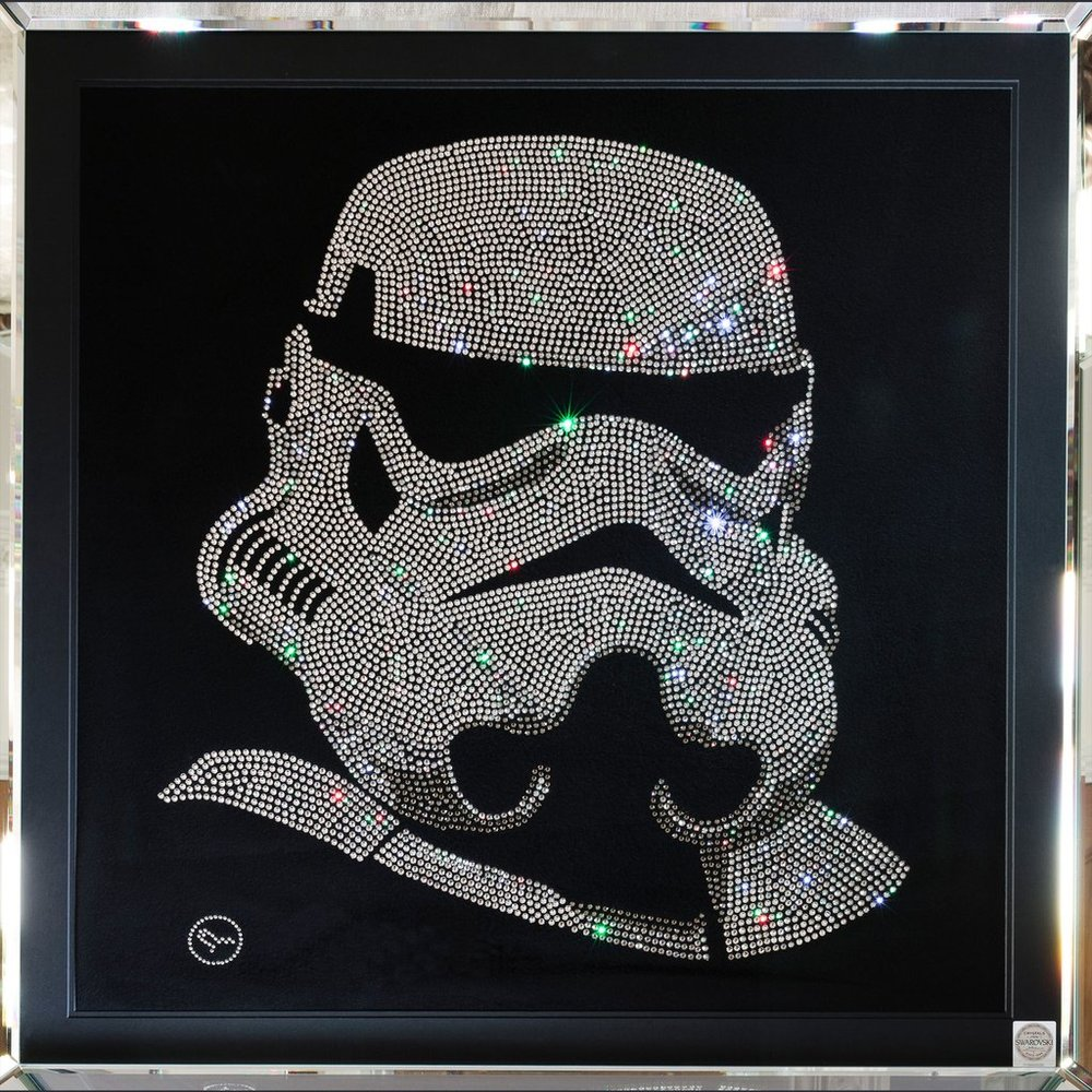Stormtrooper - San B