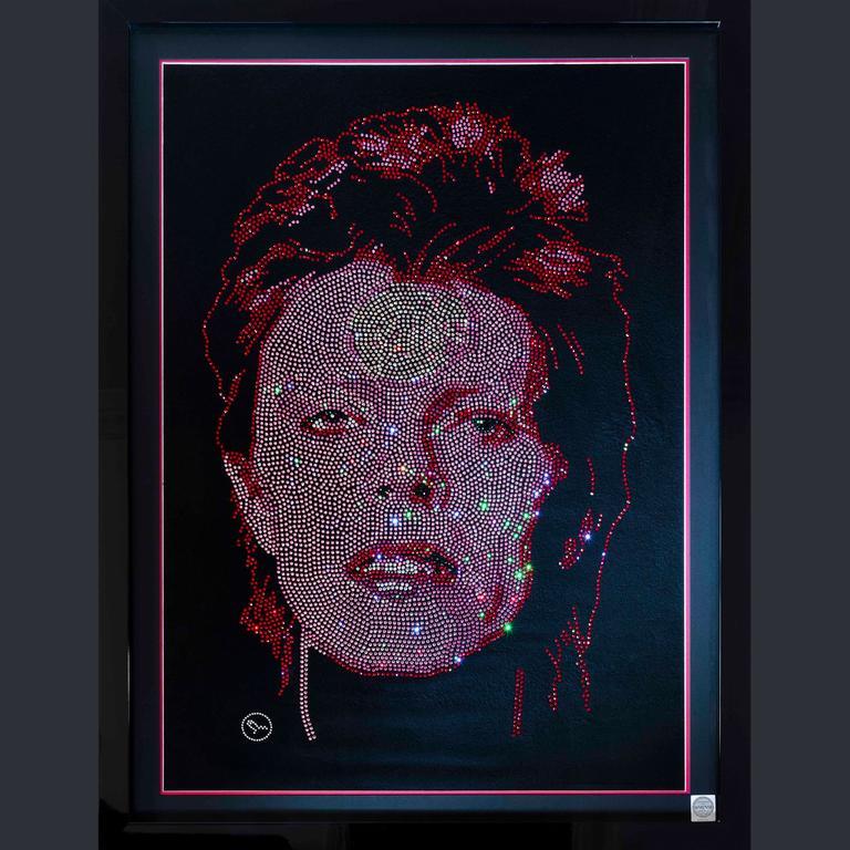 David Bowie - San B