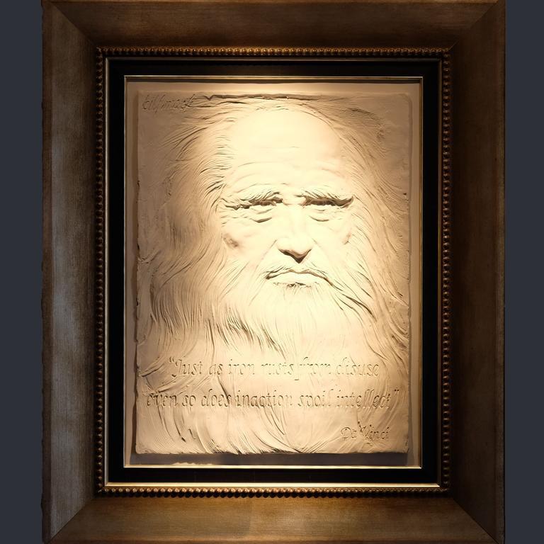 Da Vinci - Bill Mack