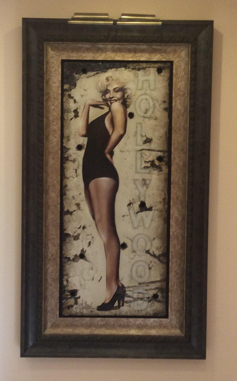 Marilyn - Bill Mack