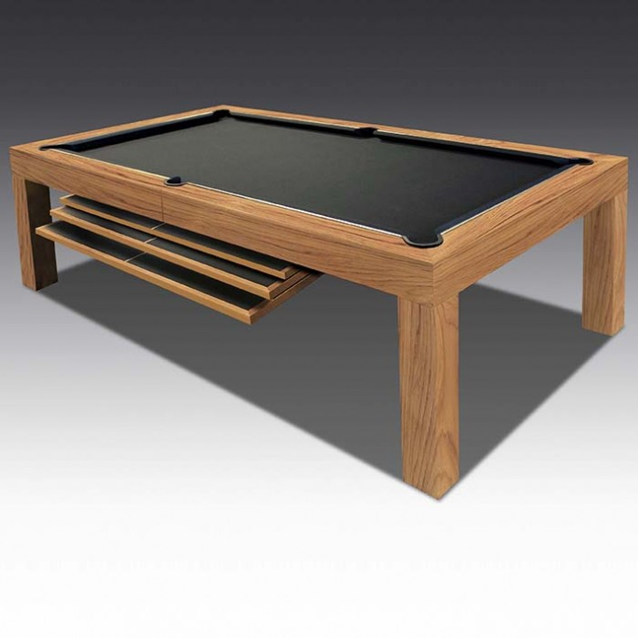 Shoreditch Pool/Table Tennis