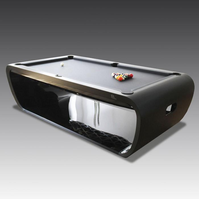 Backlight Snooker Table