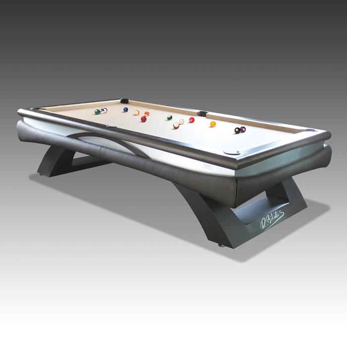 Bilitas Snooker Table