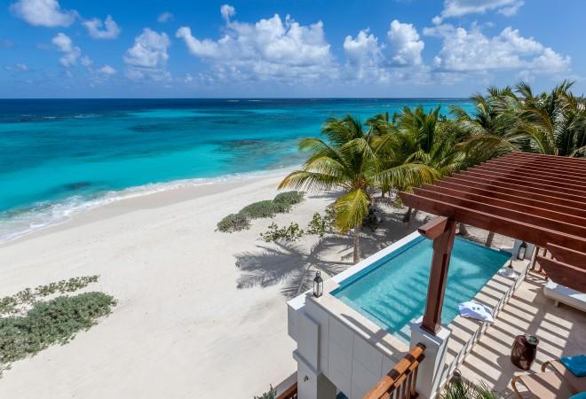 anguilla -