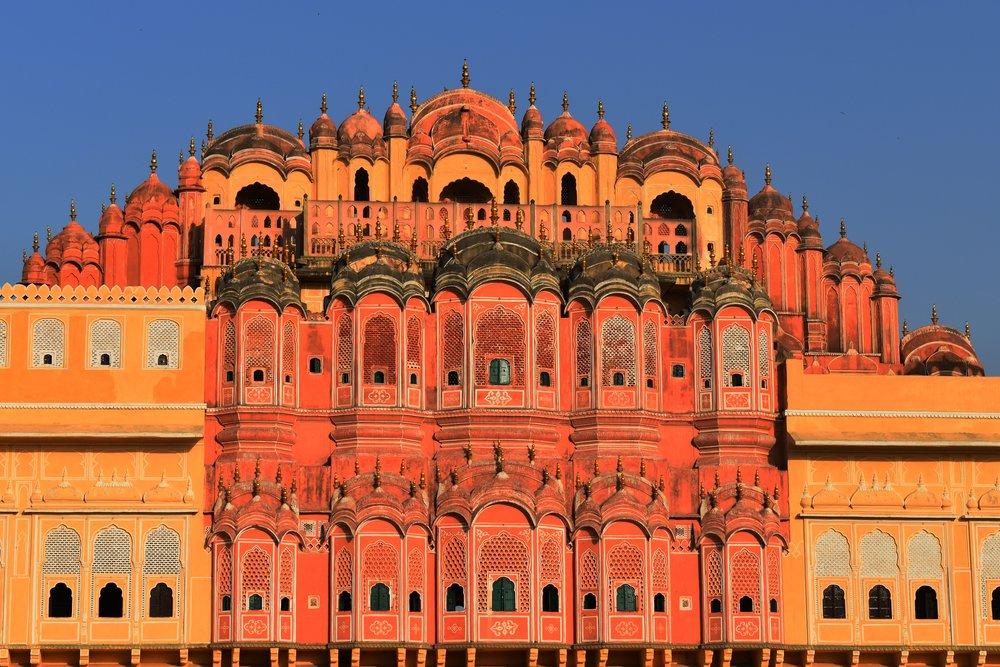 delhi + rajasthan -