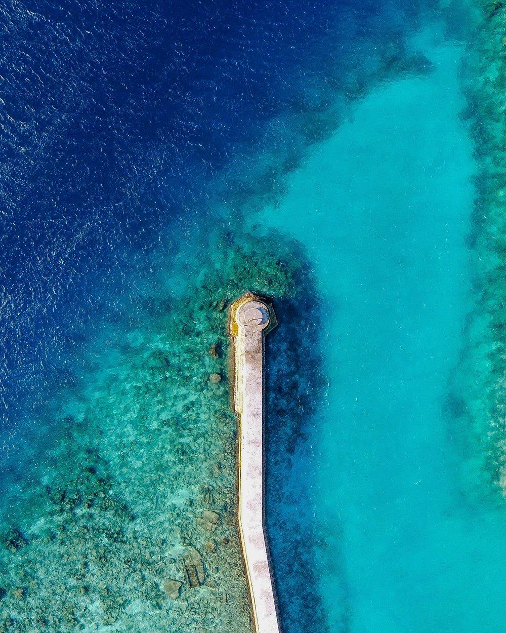 indian ocean -