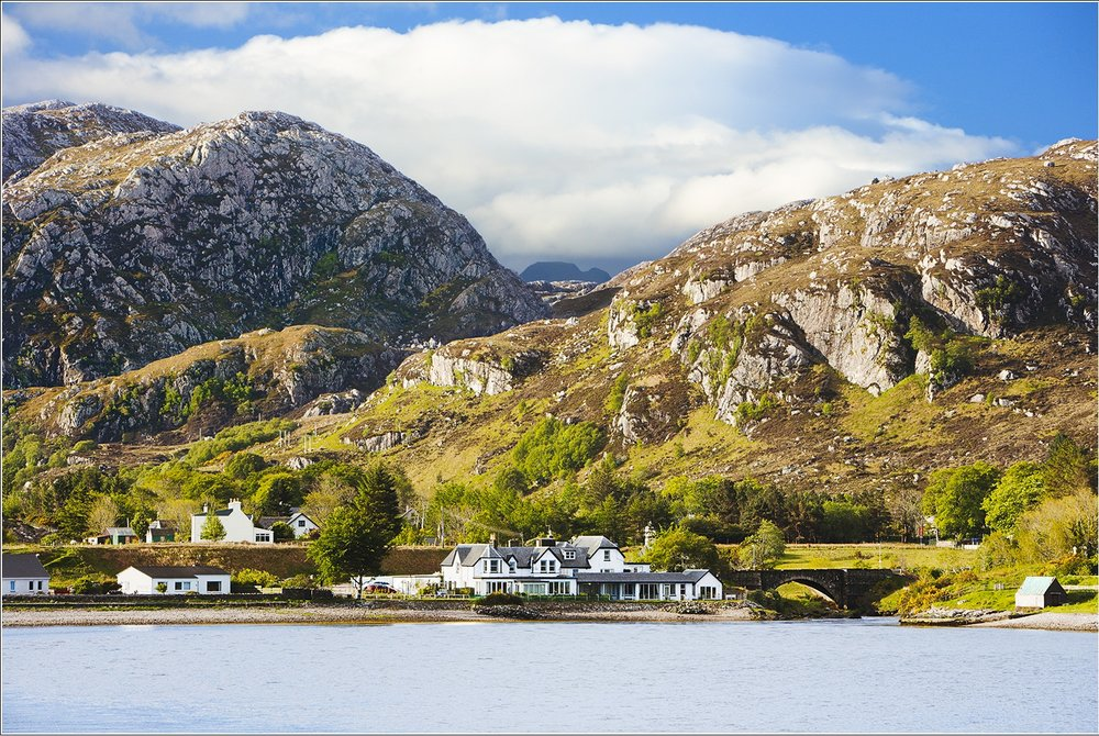 wester ross -