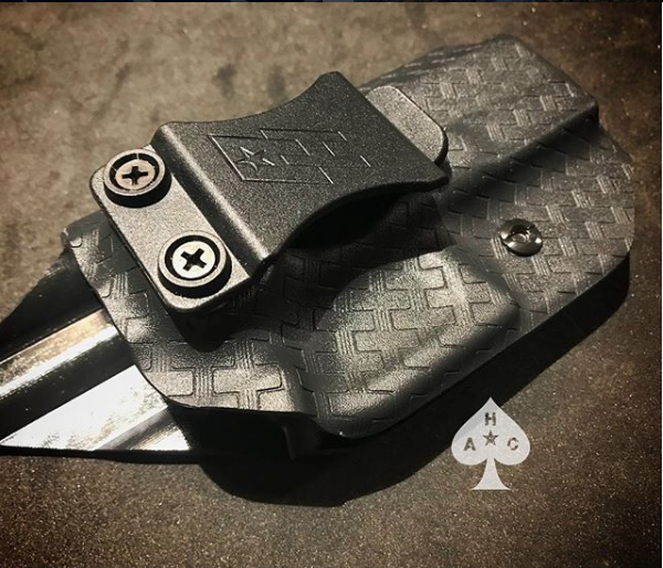 iwb solids - Inside the Waist Band Holsters