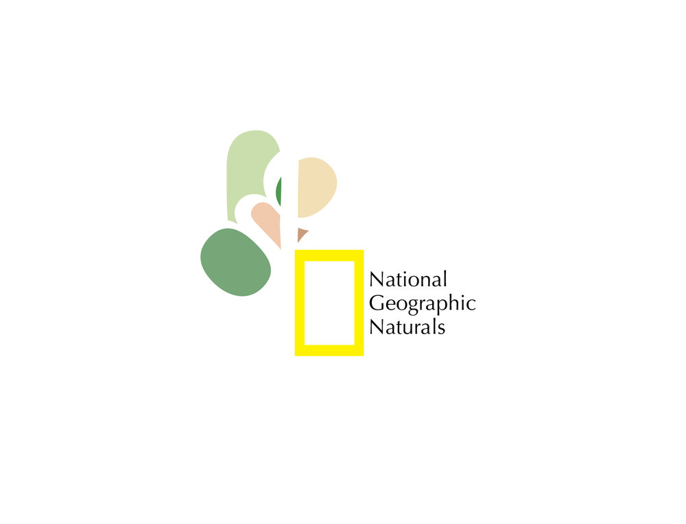 National Geographic Brand Extension Charlie Morgan