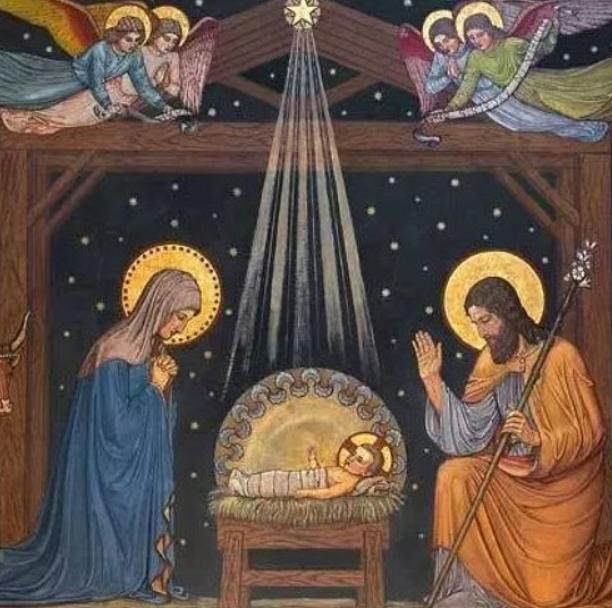 Image result for John 1, 1-18