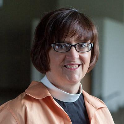 Deacon Valerie McIntyre