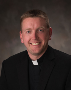 Father Steve Mills Assistant Chaplain