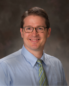 Dr. Peter Martin, MTS Catholic Social Services Clinical Psychologist