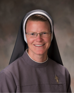 Sister Serena Deters, MS Vocational and Spiritual Direction