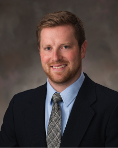 Drew Hines Associate Development Director