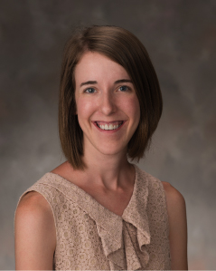 Mollie Sundermeier Associate Director of Annual Giving & Marketing