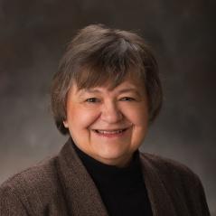 Lori Vasa Parish Secretary & Bookkeeper