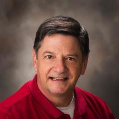 Robert Creal Facilities Manager