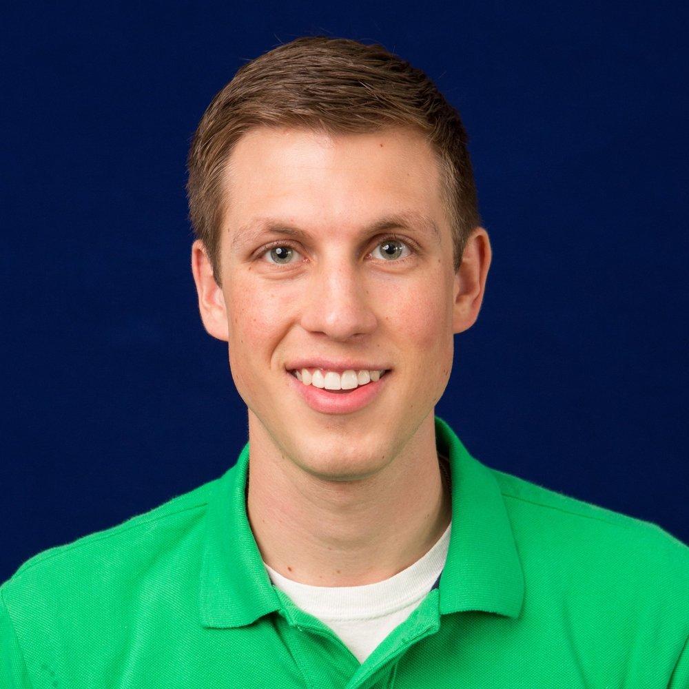 Luke Miller FOCUS Team Director