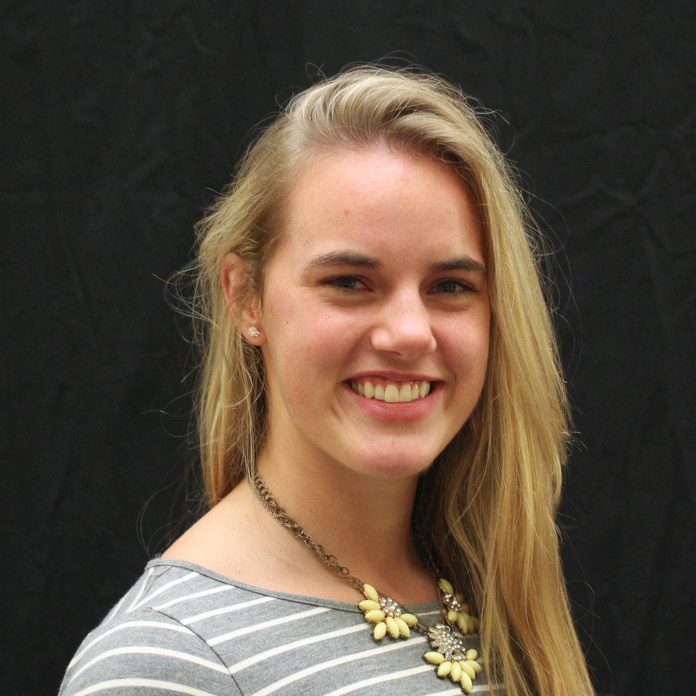 Melissa Thalken Internal Vice President