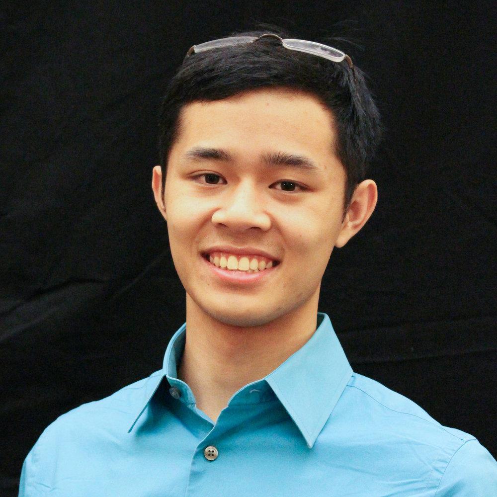 David Cao External Vice President
