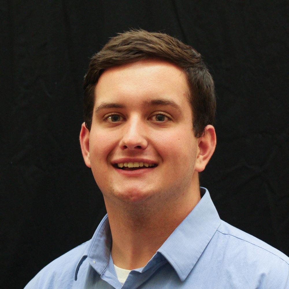 Tyler Matson Sacristan