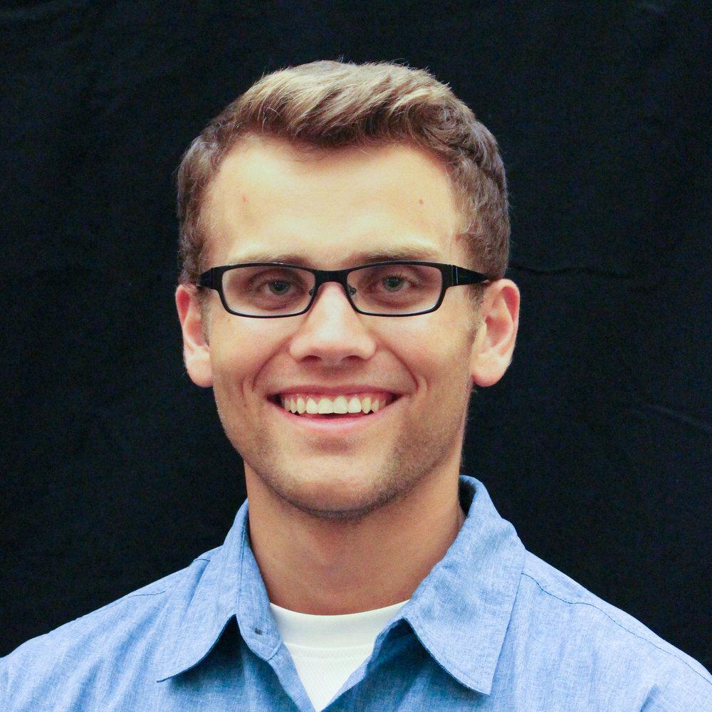 Scott Schieuer Sacristan