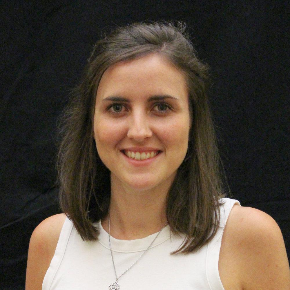 Grace Dickas Special Liturgies / Assistant Choir Director