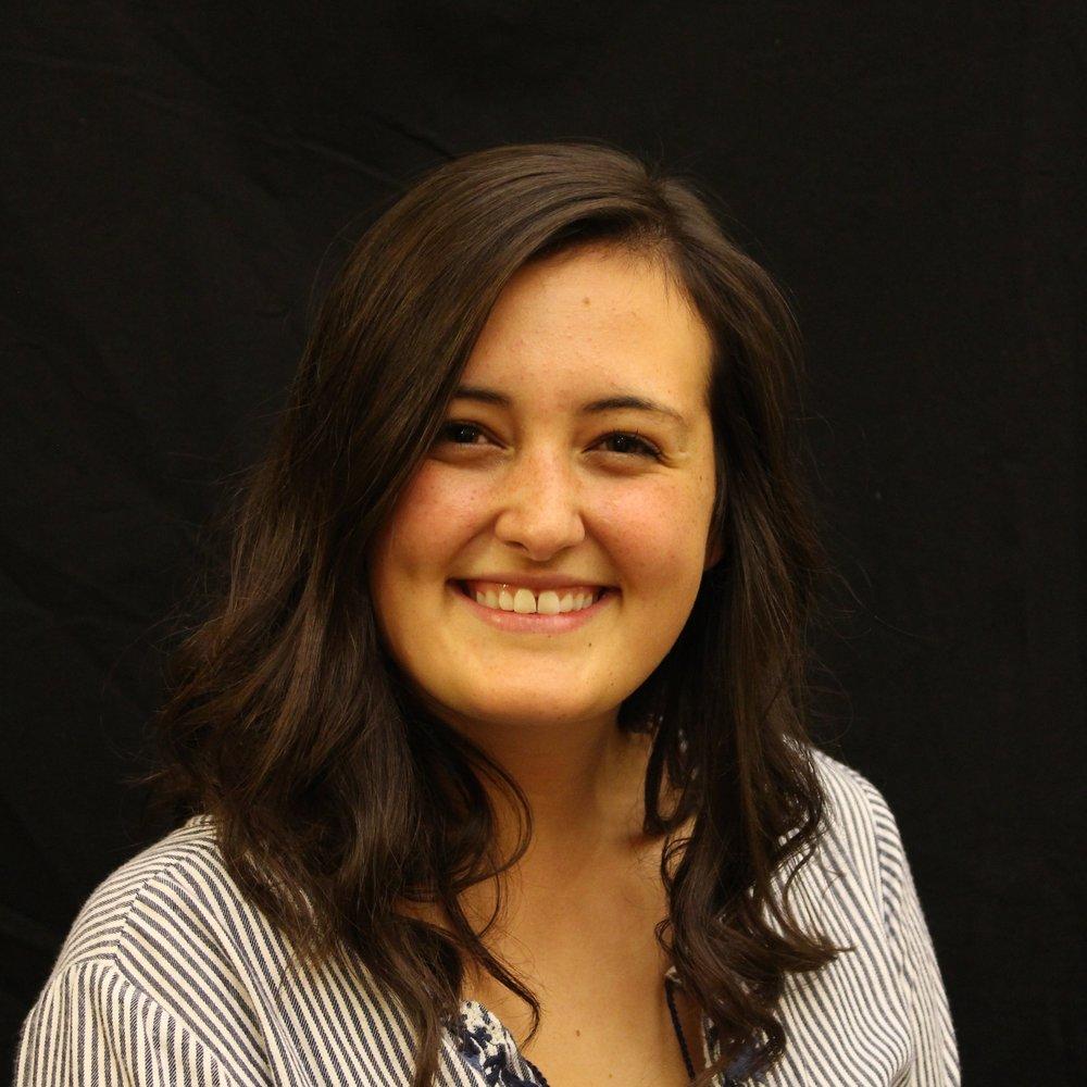 Chloe Kreikemeier Student Board President