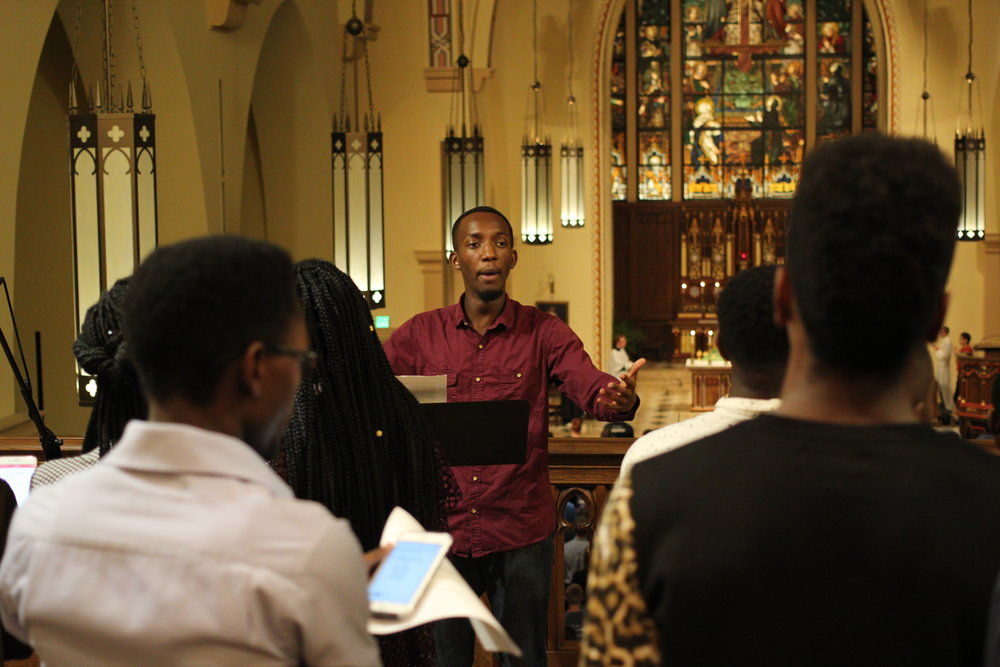 2017-09-24 Rwandan Choir Sunday Mass-002.JPG