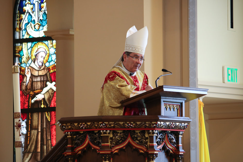 2018-04-22 Apostolic Nuncio Visits Newman-002.jpg