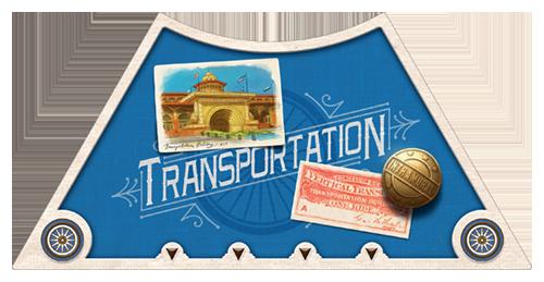 board-transportation