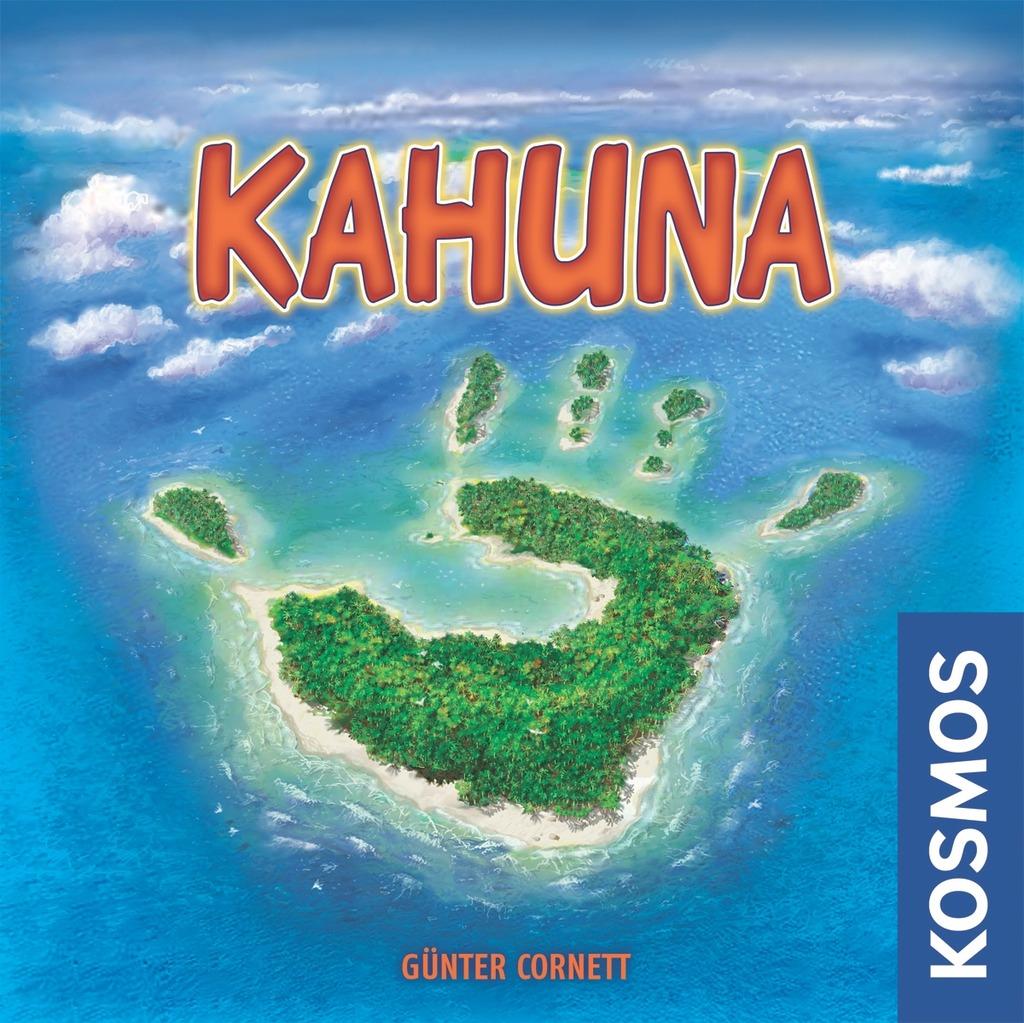 Kahuna Box