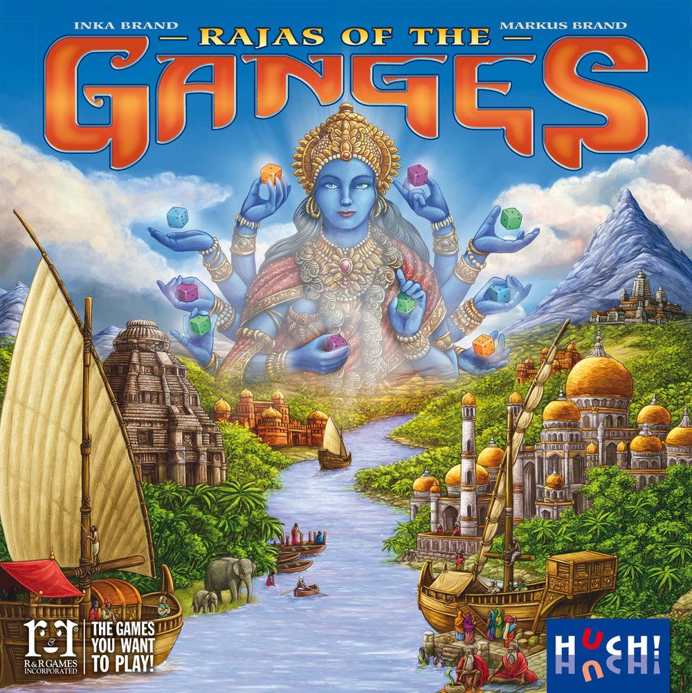 courtesy of BGG & RnR Games