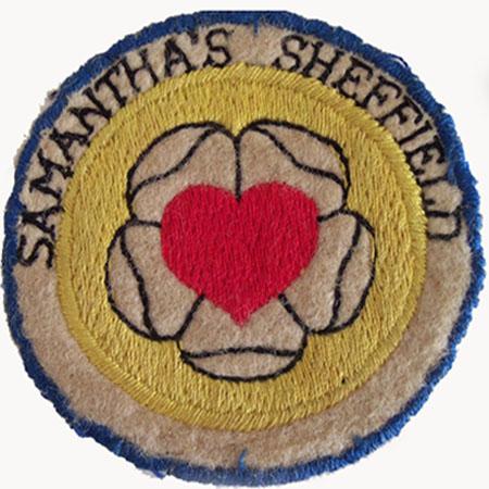 Badge Samanthas Wed Night.jpg
