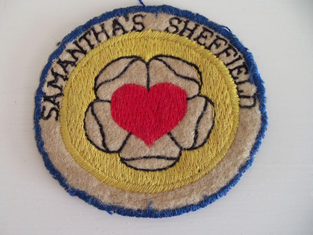 Samanthas Sheffield Badge.png
