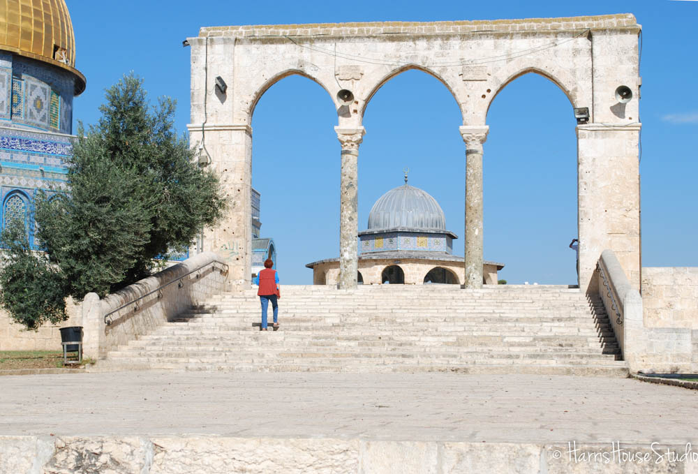 Second Temple Jerusalem, Israel