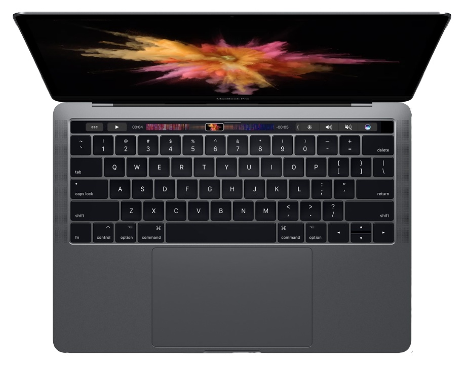2016 MacBook Pro - 15inch model13inch model