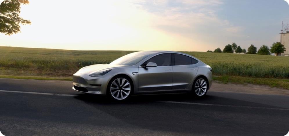 Model 3 -