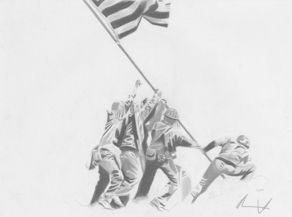 2000-11 Iwo Jima.jpg